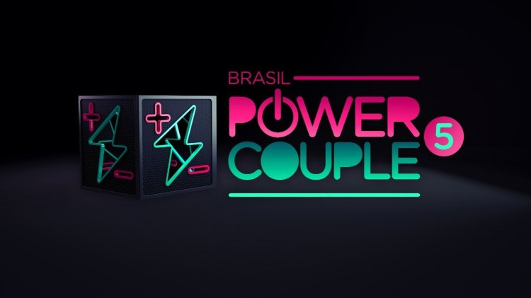 Power Couple 5 tem casal fazendo barulho durante madrugada (Foto: Reprodução)
