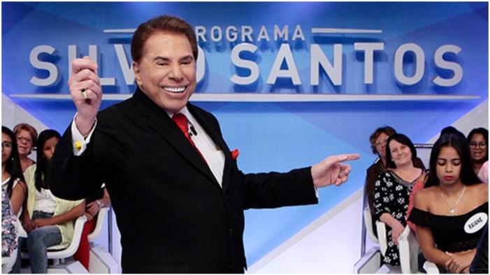 Empresário Silvio Santos irá estrear novo programa no SBT (Foto: Reprodução)