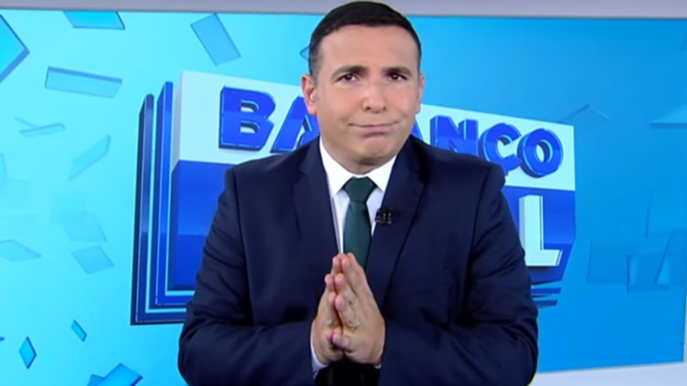 Reinaldo Gottino Record TV, Celso Zucatelli