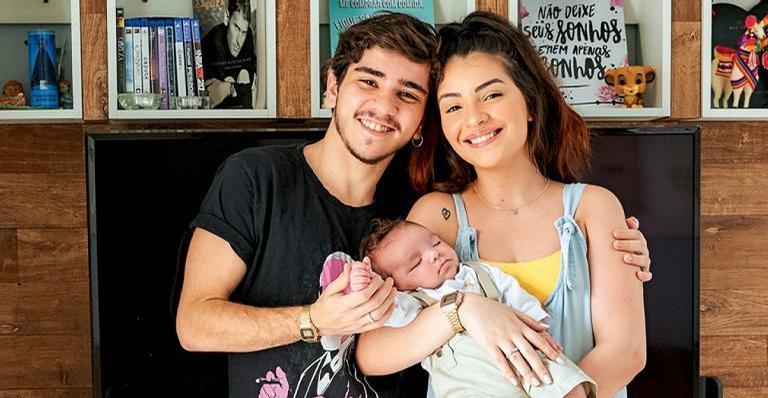 Mabel e João Fernandes