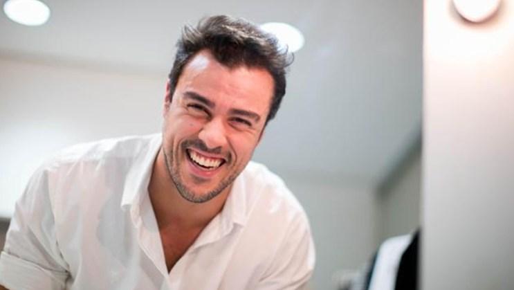 Joaquim Lopes marido de Marcella Fogaça