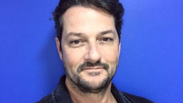 Marcelo Serrado ( Foto: Reprodução)