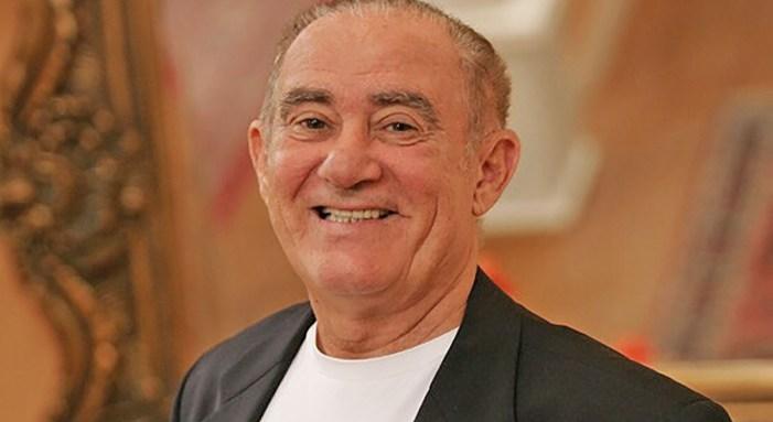 Renato Aragão acumulou fortuna de milhões (Foto: Reprodução)