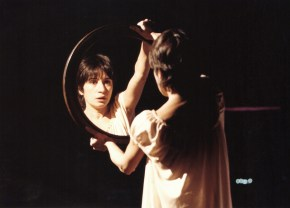 Minni the innocent I, Art theatre Karolos koun, 1990