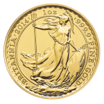 buy 1oz gold britannia coin online