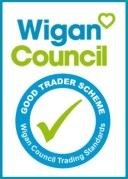 Wigan Good Trader Scheme Members & Award Winners