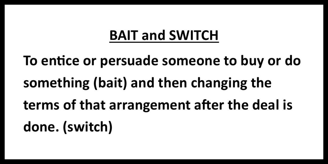 Bait & Switch-001