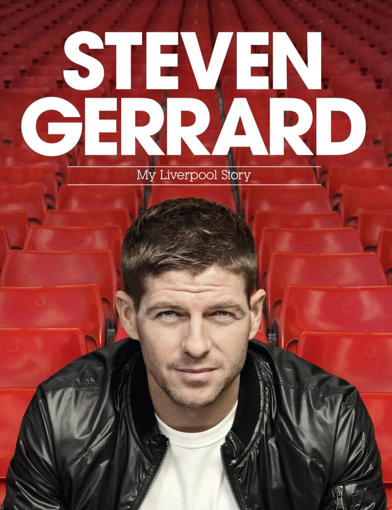 Gerrard: My Liverpool Story