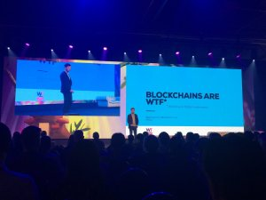 gerrie smits keynote webtomorrow blockchain