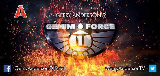 gemini force one