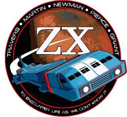 Thunderbirds Zero X patch