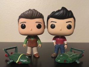 fan-made figures