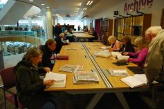 Archive: studying local history
