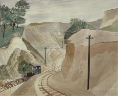 The Cement Pit, 1934