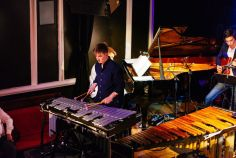 Jonny Mansfield and Inner City Ensemble at Band on the Wall
