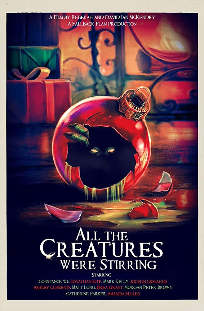 All the Creatures Were Stirring