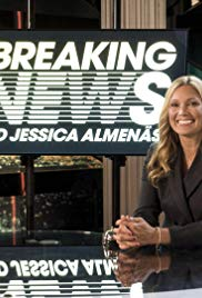 Breaking News Med Jessica Almenas