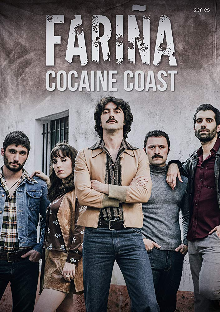 Fariña Cocaine Coast