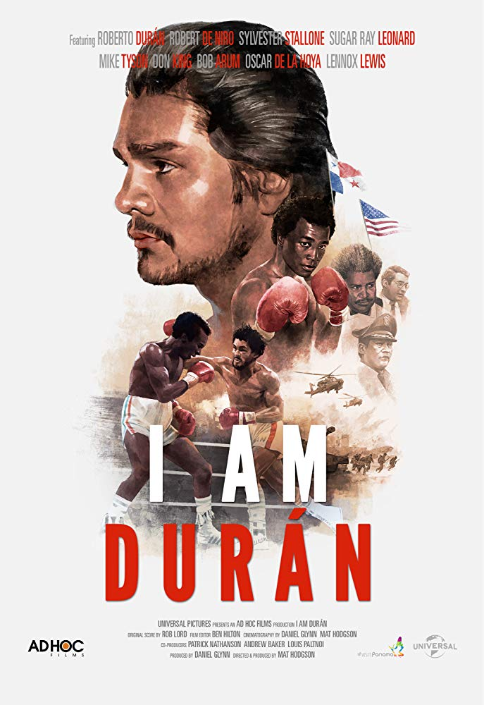 I Am Durán