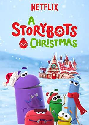 A StoryBots Christmas
