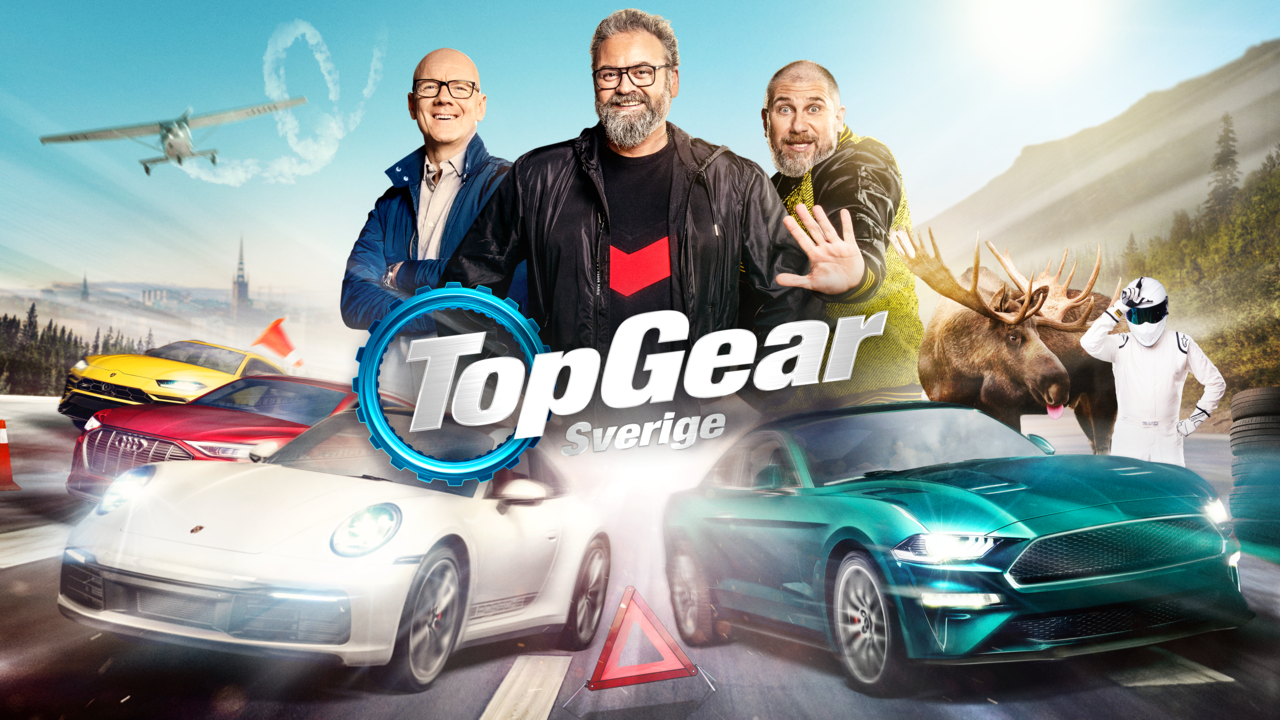Top Gear Sverige