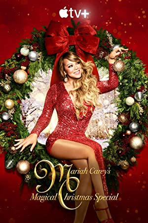 Mariah Carey's Magical Christmas Special
