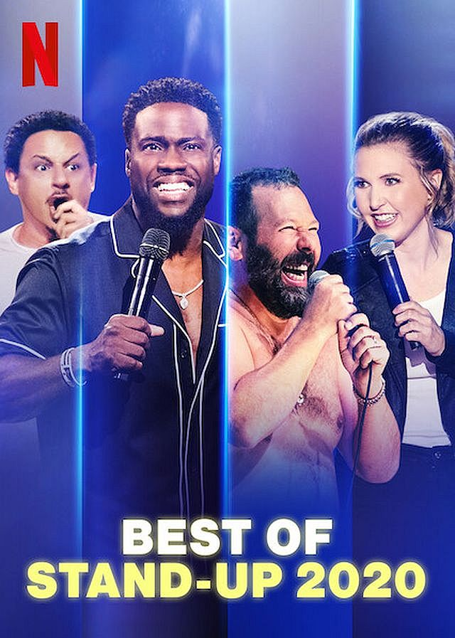 Best of Stand-Up