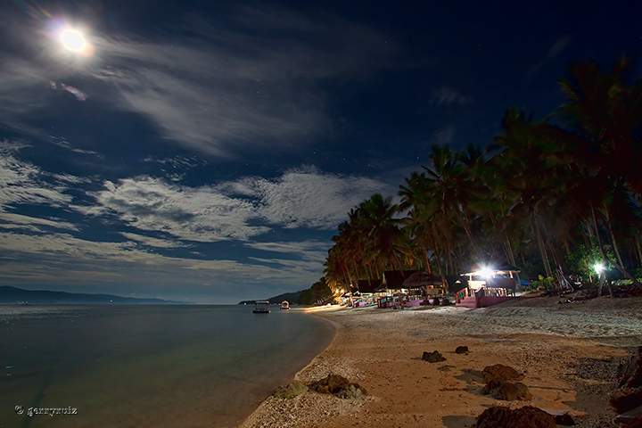 San Antonio Dalupiri Island in Northern Samar  gerryruiz