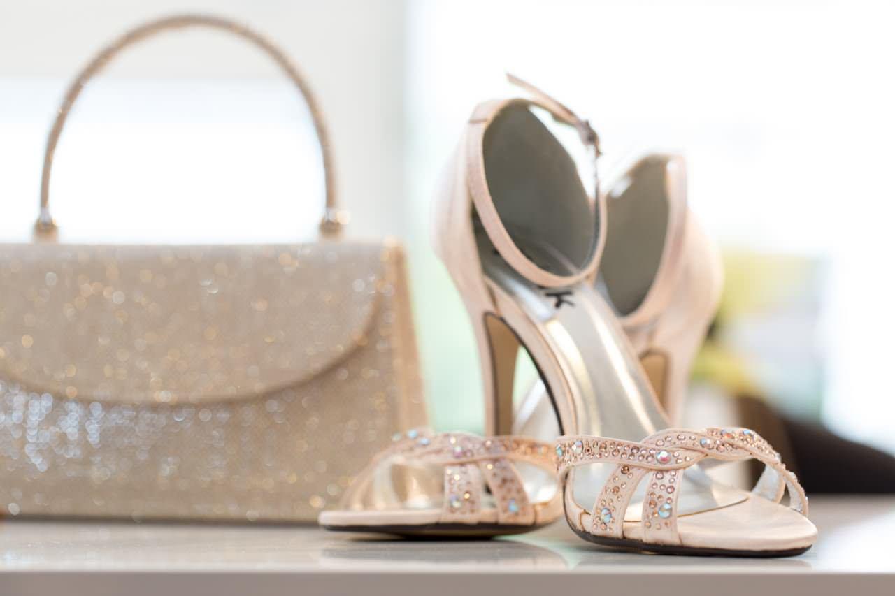 Schuhe  Taschen  Gerrys Brautmoden und Festmoden  Neuss bei Dsseldorf