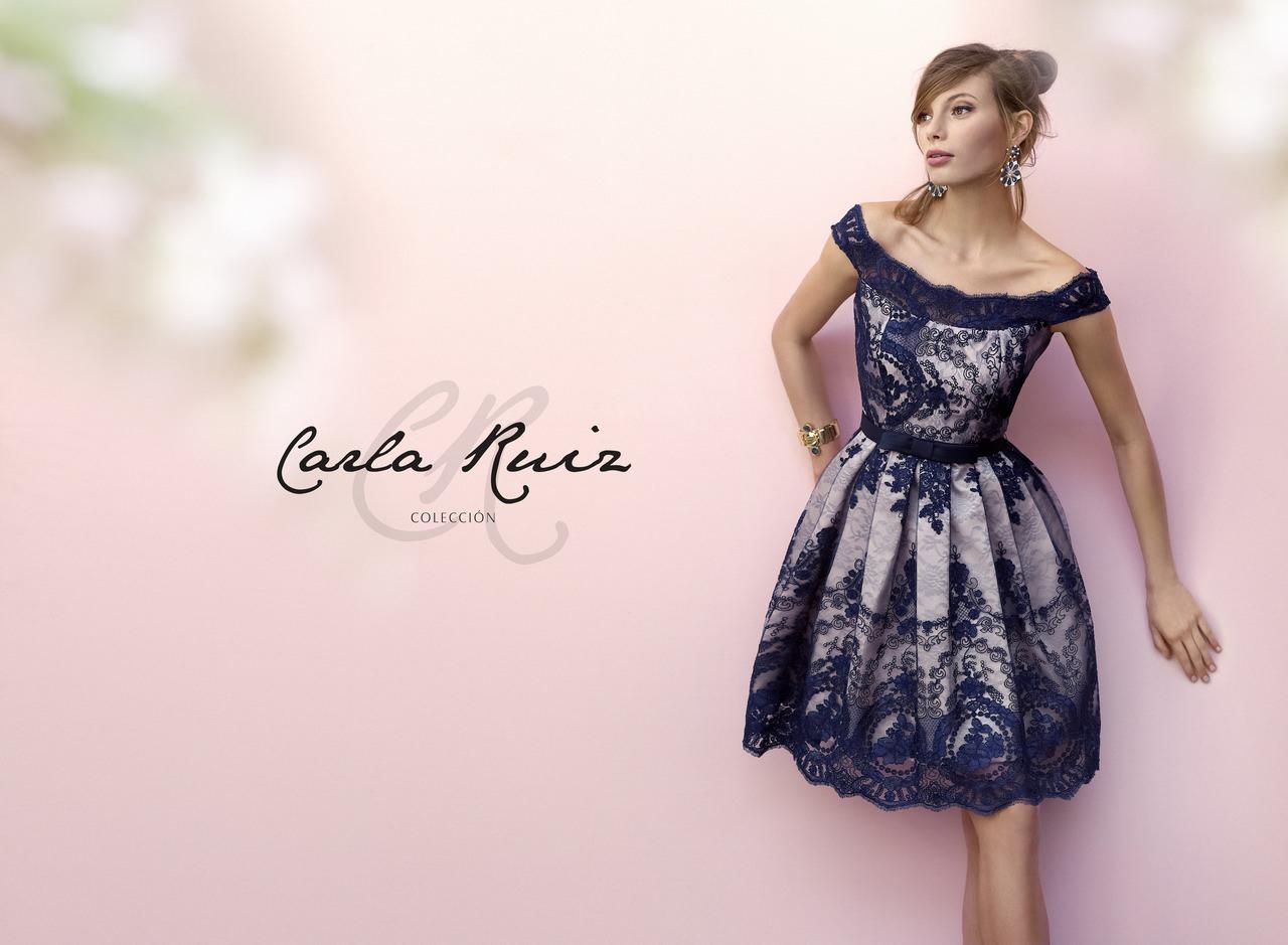 Carla Ruiz  Cocktailkleider  Abendkleider  2016 18