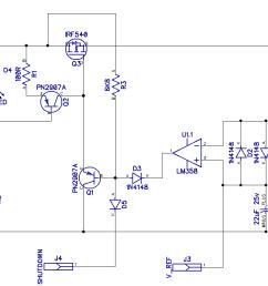 psu schematic version 0 1 [ 1435 x 750 Pixel ]
