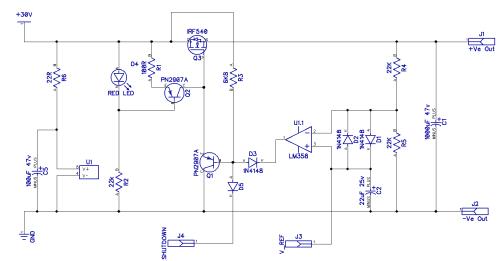 small resolution of psu schematic version 0 1