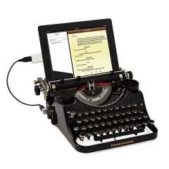 blog gersonbeltran usb-typewriter