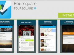 Foursquare, la geolocalización social de tu negocio