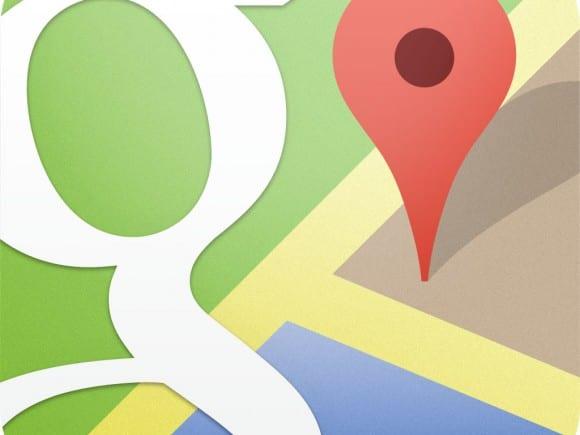 El nuevo 'Mis mapas' de Google Maps