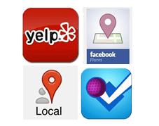 Qué es la geolocalización social
