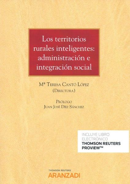Territorios rurales inteligentes y datos espaciales
