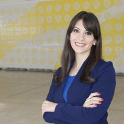 Carolina Bebik Arquiteta