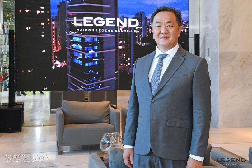 Leonardo Yoshii