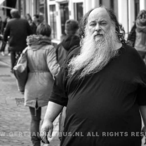 straatfotografie Amsterdam - Gert Jan Hermus