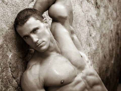 Death of Greg Plitt 5