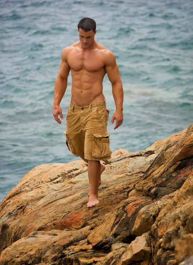 Greg Plitt (28)
