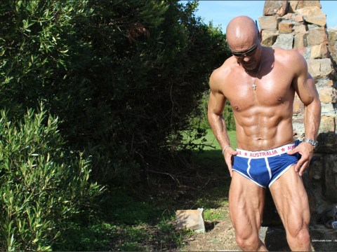 The 3% bodyfat contest preparation diet 18
