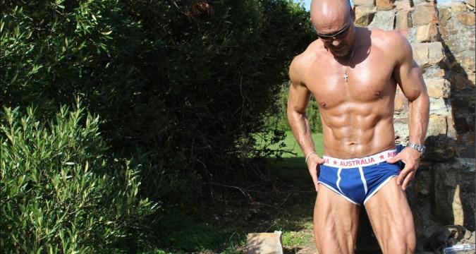 The 3% bodyfat contest preparation diet 1