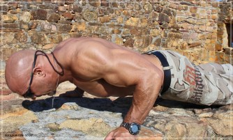 Gert Louw PUSHUPS small