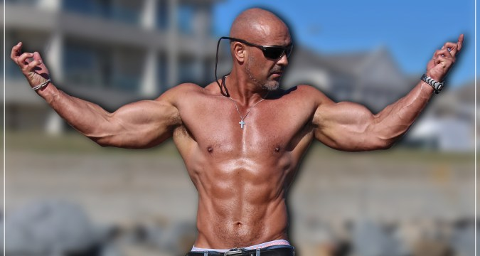 Forcing Fat Loss and keeping muscles safe 1