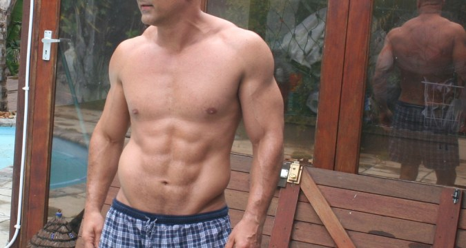 A killer 6-pack in 90 days! 1