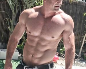 Professional bodybuilding DIET system 1