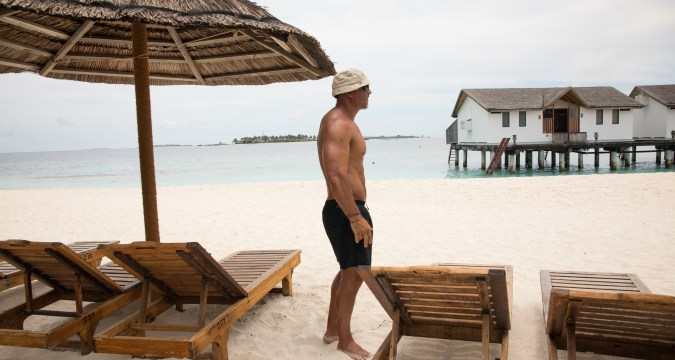 My 5 guiding principles for success in life for the fitness minded older guy 1