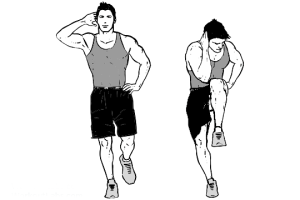 Standing_Cross-body_Crunch_M_WorkoutLabs